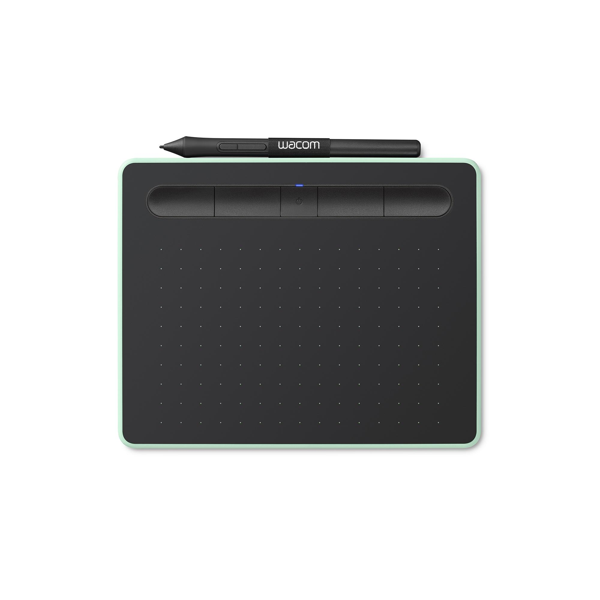 Wacom Intuos, Small + Free Tablet Sleeve
