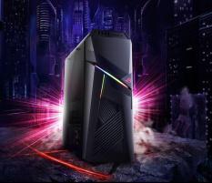 ASUS GL12CM-SG009T ROG PC- i7-8700 32GB 1TB+256SSD WIN 10)