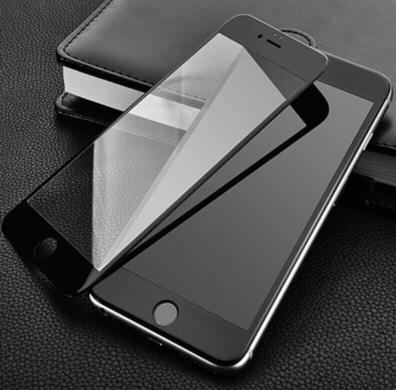 Premium Tempered glass screen protector for iPhone X iPhone XS Max iPhone XR iPhone XS iPhone 8 iPhone 8 Plus...