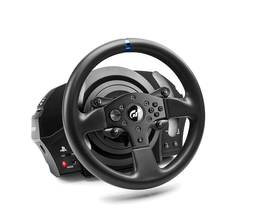 Thrustmaster T300 RS GT Edition Racing Wheel (PC, PS4, PS3)