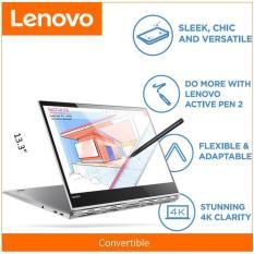 LenovoIdeaPad YOGA 92013.9 UHDi7-8550UPLATINUM2 Year Local Warranty