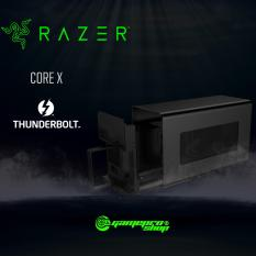RAZER CORE X – Compatible with Thunderbolt 3 eGPU *10.10 PROMO*