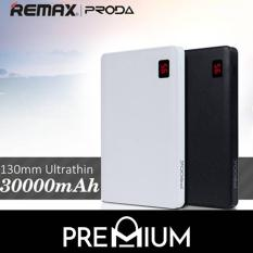 REMAX PRODA 30000 mAh Powerbank with 4 Ports for All Phones Power Bank 30000mah