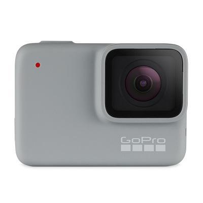 GoPro Hero 7 4k Action Camera (White) LOCAL WARRANTY
