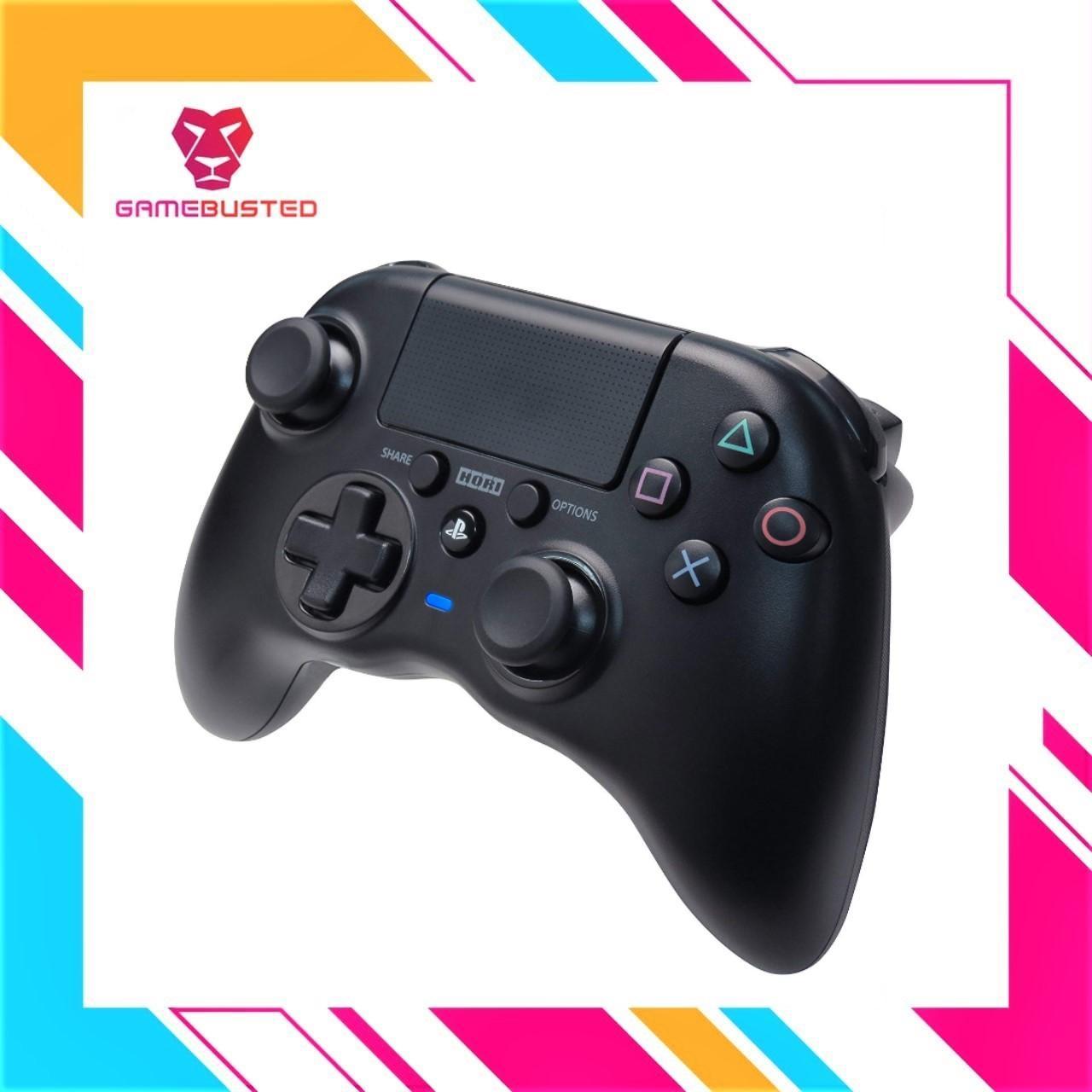PS4 HORI ONYX Wireless Controller (PS4-106E)