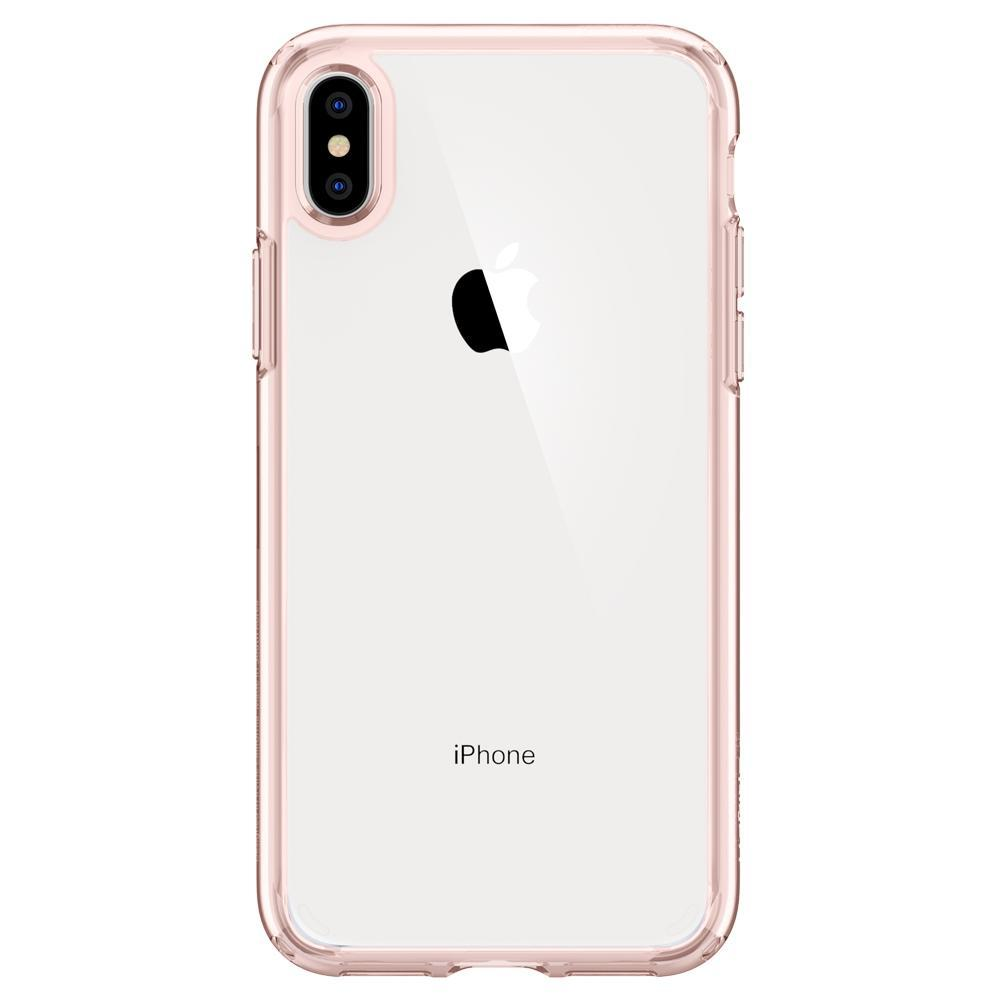 Spigen Ultra Hybrid for iPhone XS Max
