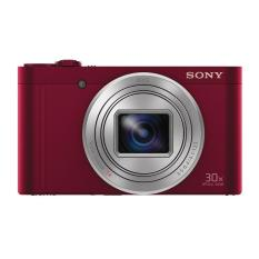 Sony Singapore Cyber-shot WX500 Compact Camera with 30x Optical Zoom