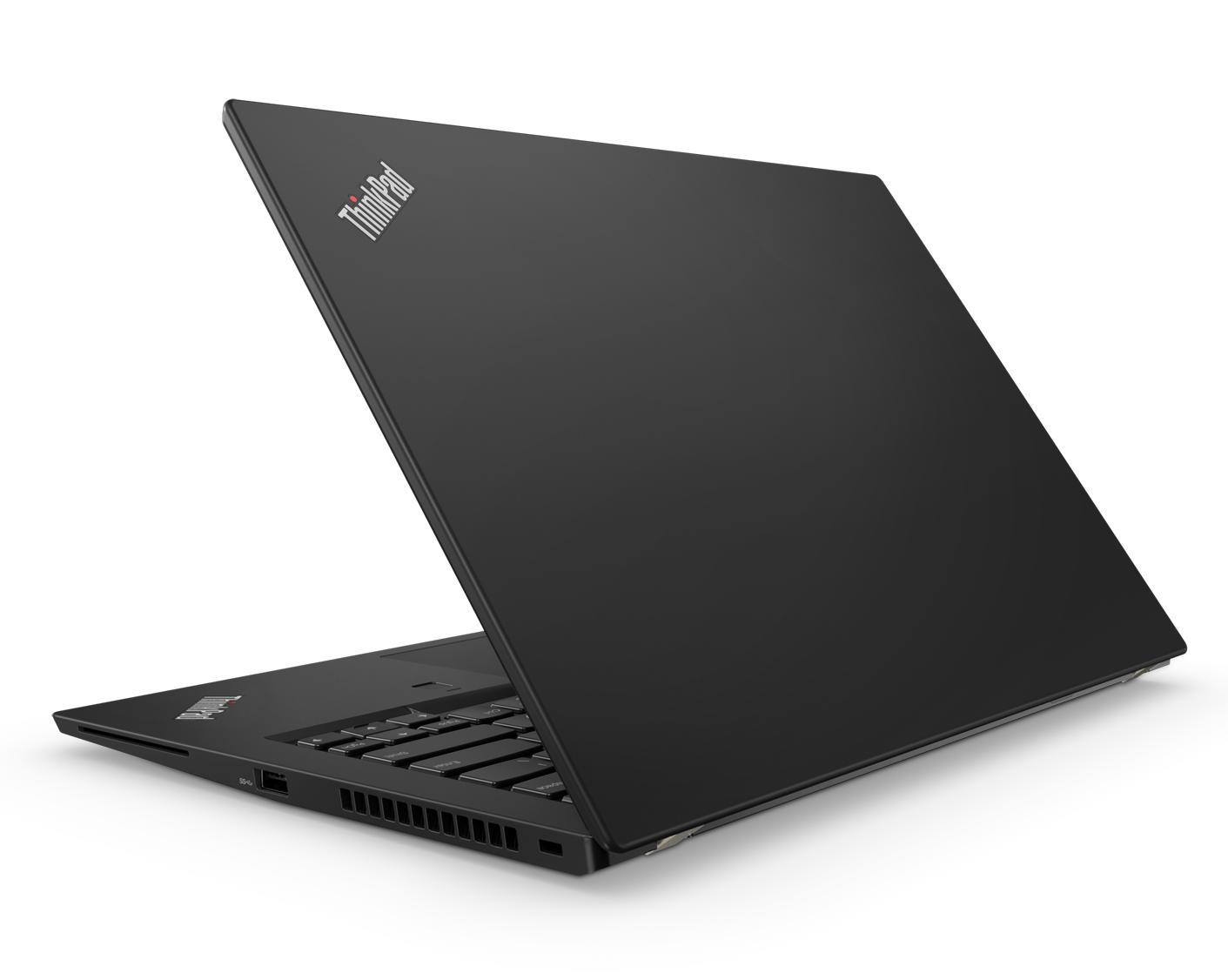 Lenovo ThinkPad T480s 512SSD