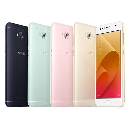 Asus Zenfone 4 Selfie (ZD553KL) – BLACK 4GB RAM/64GB STORAGE