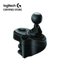 Logitech Gaming G Driving Force Shifter for G29 and G920 Racing Wheels #GamingYearEnd2018Promo