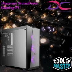 Dynacore StormForce Asus ROG STRIX Z370 Wifi RGB Gaming Desktop With Windows10 Home
