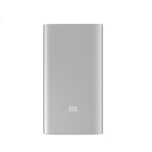 Xiaomi 5000mAh Power Bank 2 (Silver)