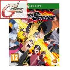 XBOX ONE Naruto to Boruto: Shinobi Striker (English)