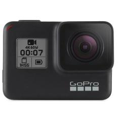 GoPro Hero 7 4k Action Camera (Black) LOCAL WARRANTY