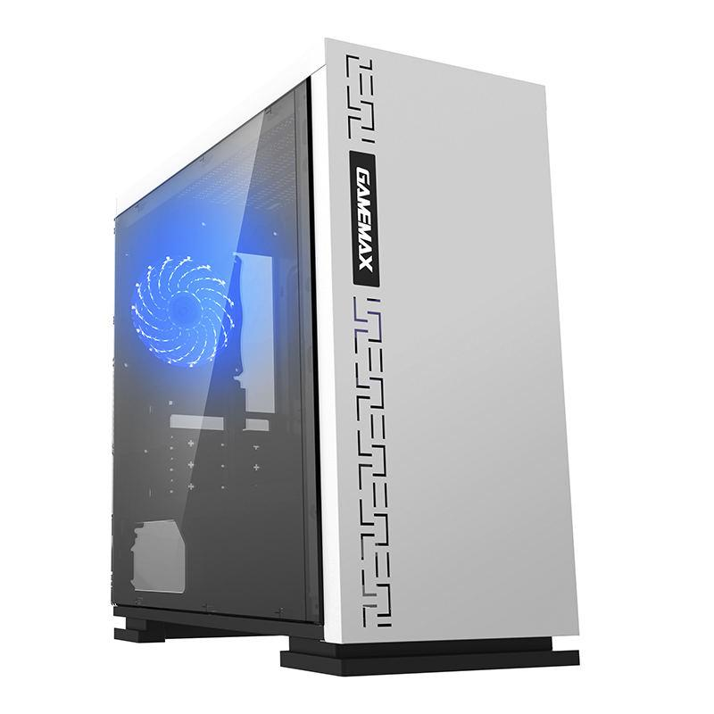 Budget H605 Gaming PC Intel I5-8400 GTX 1060 6gb
