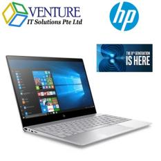 [NEW 8TH GEN] HP ENVY 13 AD117TU i7-8550U 8GB 512SSD 13.3″FHD WIN10