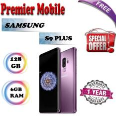Samsung S9 Plus 128GB Local