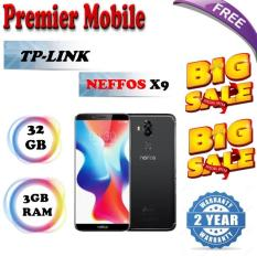 Tp Link Neffos X9 2 Years Warranty