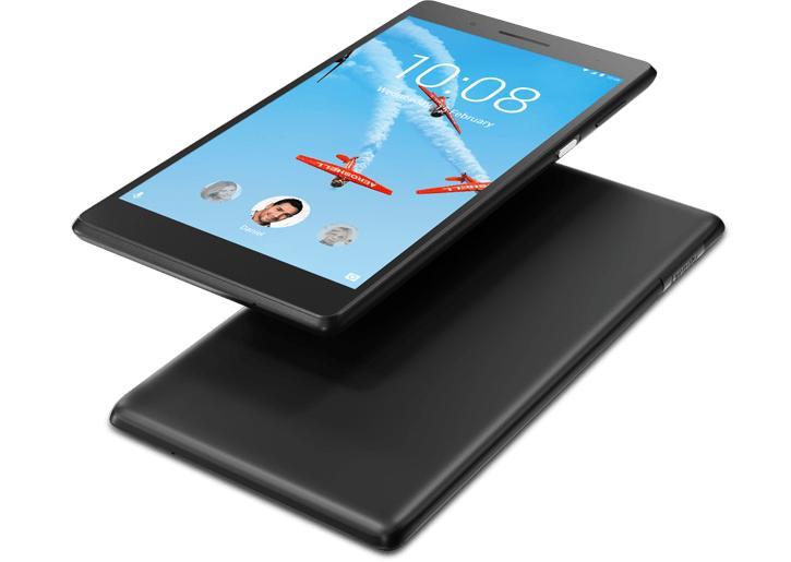 Lenovo Tab4 7 inch tablet (Tab 7 / TB-7504) LTE + Voice (Tab10)
