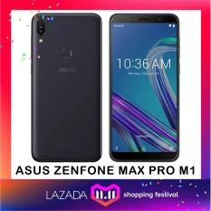 New Launch! ASUS Zenfone Max Pro M1 ZB602KL – 32GB / 3GB Ram (Local 1 Year Warranty)