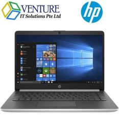 [NEW ARRIVAL] HP 14S CF0034TX / CF0035TX i5-8250U 8GB 1TB-HDD AMD-530-2GBDDR5 14.0″HD WIN10