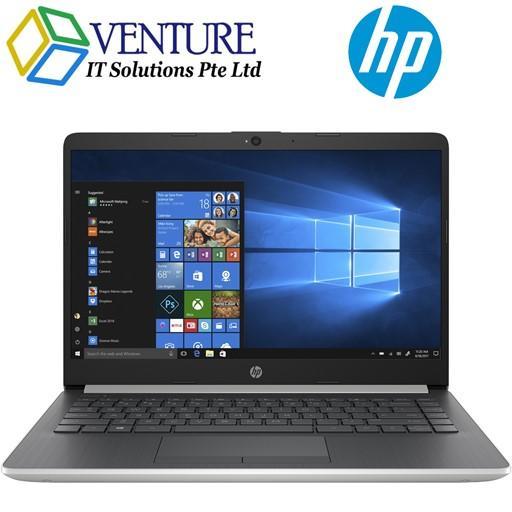 [NEW ARRIVAL] HP 14S CF0034TX / CF0035TX i5-8250U 8GB 1TB-HDD AMD-530-2GBDDR5 14.0″HD WIN10