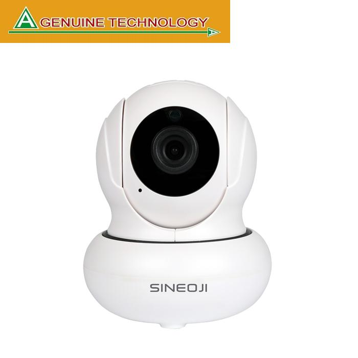 Sineoji PT714V 1080P FULL HD MINI PAN & TILT IP CAMERA