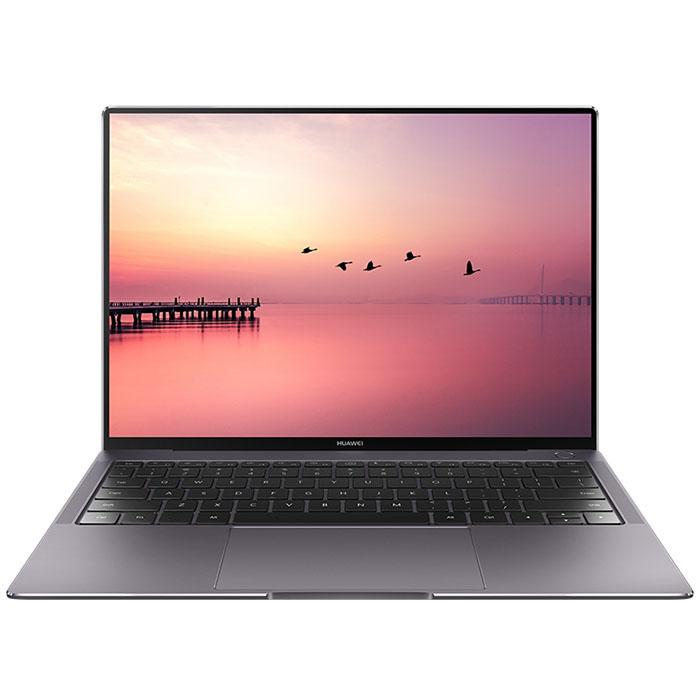 HUAWEI MateBook X Pro Laptop 13.9 inch Windows 10 Home Chinese Version Intel Core i5-8250U Quad Core 1.6GHz 8GB RAM 256GB SSD Fingerprint Recognition Camera Type-C Bluetooth 4.1 Dual WiFi
