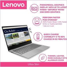 Lenovo IdeaPad 320S (Thin&Light)13.3 FHD IPS MINERAL GREY 2 Year Local Warranty