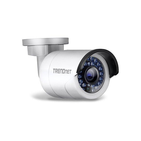 TrendNet TVIP321 IP Security DOME Camera {No Retail Box}