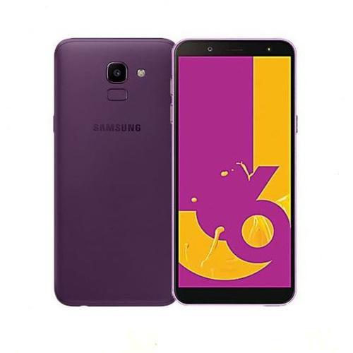 Samsung Galaxy J6 (2018) 1 Year Local Warranty Set