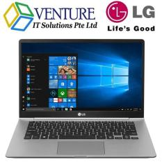 [NEW ARRIVAL 8TH GEN] LG GRAM 14Z980-G.AA7CA3 i7-8550U 8G 512SSD 14.0″ IPS FHD WIN10 995GRAMS