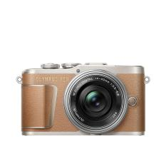 OLYMPUS PEN E-PL9 SLK (WHITE) 16.1 MEGAPIXEL INTERCHANGEABLE LENS CAMERA