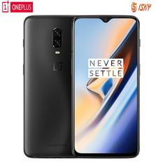 Oneplus 6T 8GB RAM 128GB ROM Snapdragon 845 Dual Cameras Smartphone Global System Oxygen OS (Export)