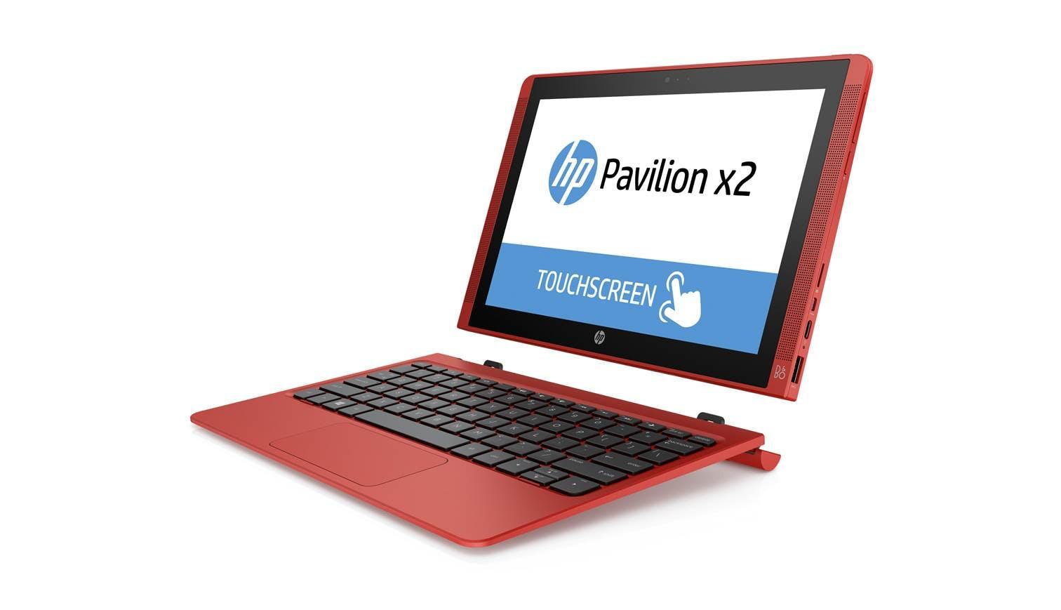 HP Pavilion Detachable x2 10-p014TU Atom x5-Z8350