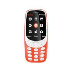 NOKIA 3310 3G / 1YR NOKIA SG WARRANTY