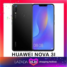 Huawei Nova 3i (4GB RAM/128GB) Singapore Warranty