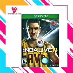 XBOX ONE NBA LIVE 14 (NTSC-J)