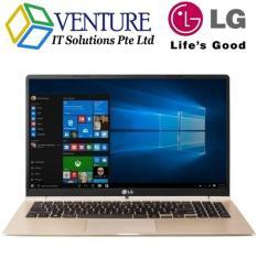 [BRAND NEW] LG GRAM 15Z960-AA5BA3 i5-6200U 8G 256SSD 15.6″ IPS FHD WIN10 980GRAMS