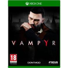 {New Release]!!! XBOX One Vampyr-EUR(R2)