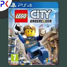 PS4 LEGO City Undercover (R2)