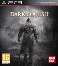 PS3 Dark Soul II-AS