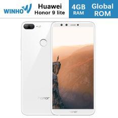 Huawei Honor 9 Lite 4G+32G/64G 5.65Inches FHD 13MP+13MP Camera