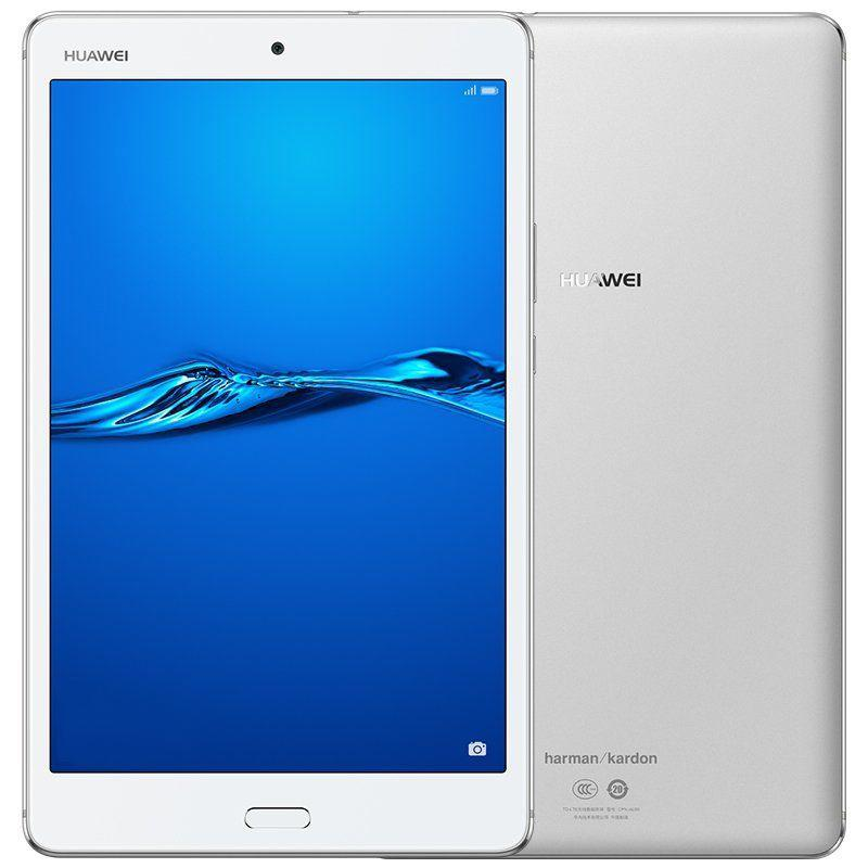 HUAWEI MediaPad M3 Lite (CPN-W09) Octa-Core 3G+32G 8.0inch FHD 8MP+8MP Camera WiFi Version