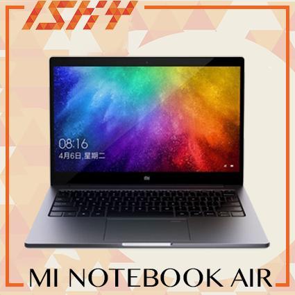 Xiaomi Mi Notebook Enhanced 13.3″ i5-8th 8GB+256GB ROM (Export)