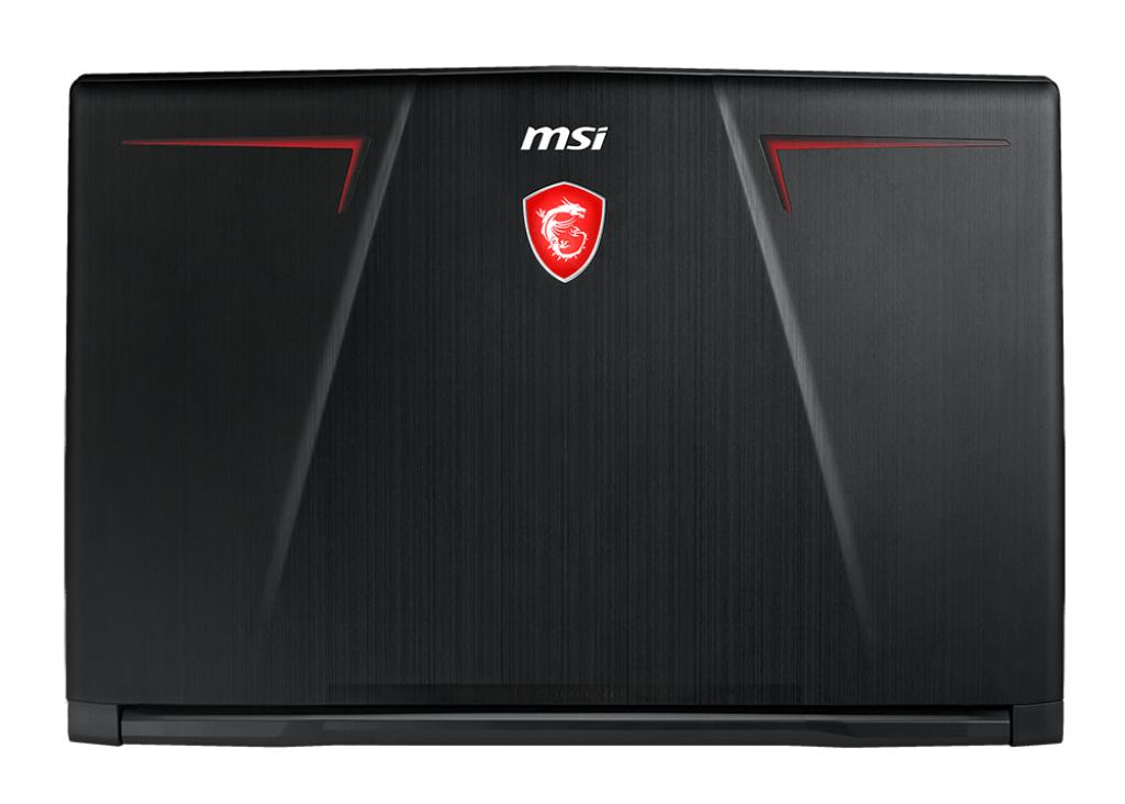 MSI GP73 Leopard 8RE-281SG (I7-8750H/16GB DDR4/256GB SSD +1TB HDD / NVIDIA GTX1060 ) GAMING LAPTOP *END OF MONTH PROMO*