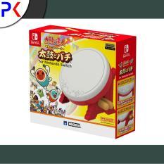 Nintendo Switch Hori Taiko no Tatsujin Drum Controller