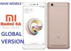 (ORIGINAL) Xiaomi Redmi 5A DUAL SIM (GLOBAL VERSION) EXPORT