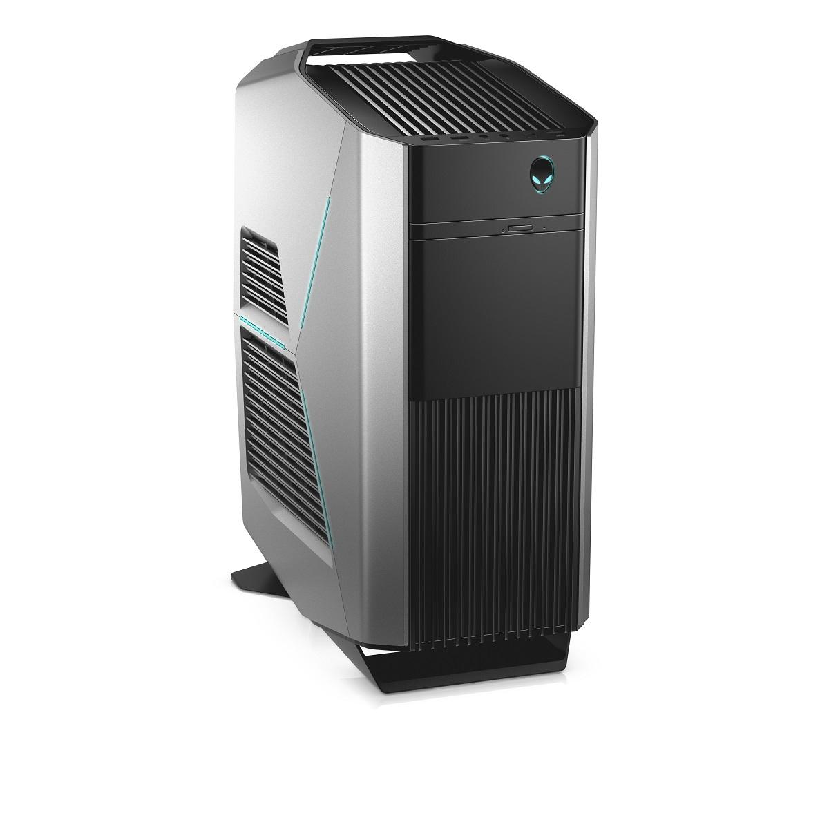 NEW ALIENWARE AURORA GAMING DESKTOP (R7)