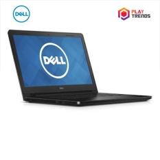 Dell Inspiron 14.0inch HD (1366 x 768) [Intel® Celeron Processor N3350, 4GB RAM, 500GB HDD]
